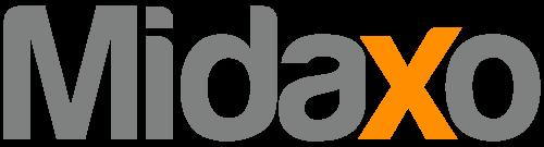 Midaxo Logo